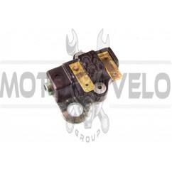 Концевой выключатель педали тормоза (лягушка) ЯВА 350, 360, 634, 638 (Чехия) VCH