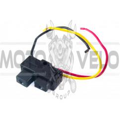 Кнопка руля (свет + сигнал) ЯВА 350 12V EVO