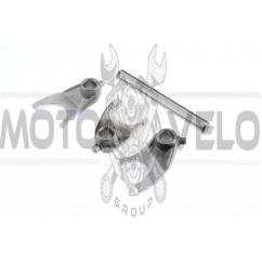 Вилочки переключения передач (в сборе)   4T CB150   KOMATCU   (mod.A), пара