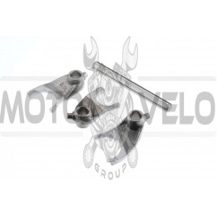 Вилочки переключения передач (в сборе)   4T СG125   KOMATCU   (mod.A), пара