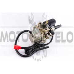 Карбюратор Honda TACT AF16 KOMATCU (mod.B)