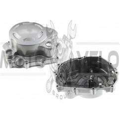 Крышка сцепления (правая)   4T CG125/150   KOMATCU   (mod.A), шт