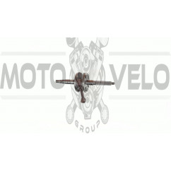 Коленвал Yamaha JOG 90 (3WF) ZV