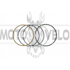 Кольца   4T CB125   .STD   (Ø56,50)   GONGYU, компл.