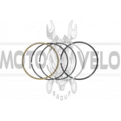 Кольца   4T CB150   .STD   (Ø62,00)   GONGYU, компл.