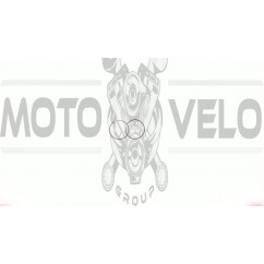 Кольца   Honda TACT 50   .STD   (Ø41,00 AF16)   SUNY   (mod.B), компл.
