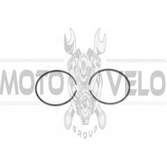 Кольца   Honda DIO 50   0,25   (Ø39,25)   SUNY   (mod.A), компл.
