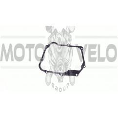 Прокладка крышки сцепления   DELTA   (безасбестовая)   AS, шт