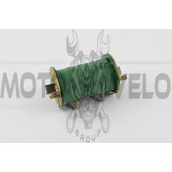 Катушка зажигания МТ, ДНЕПР 6V (зеленая) SPARK