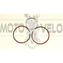 Кольца   Suzuki AD 65   0,50   (Ø44,50)   MSU   (#MSU), компл.