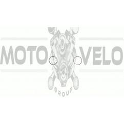 Кольца   Honda DIO 62   0,25   (Ø43,25)   MSU   (#MSU), компл.