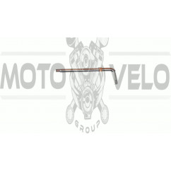 Вороток L- образный   1/2   (L-300mm)   LAVITA, шт