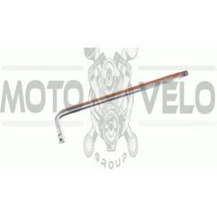 Вороток L- образный   3/4   (L-480mm)   LVT