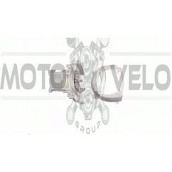 Картер мотокосы   1E40F   (+коленвал)   EVO