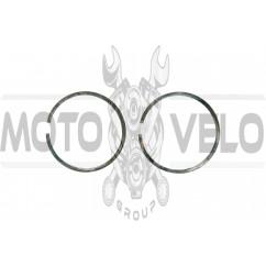 Кольца мотокосы   1E36F   (Ø36mm)   (коричневые)   WOODMAN   (mod.A)