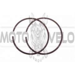 Кольца мотокосы   1E44F   (Ø44mm)   (коричневые)   WOODMAN   (mod.A)