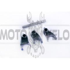 Вилочки переключения передач (в сборе)   4T СG125   EVO