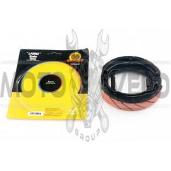 Колодки тормозные (барабан) 4T GY6 50-150 (13 колесо) LAONIU