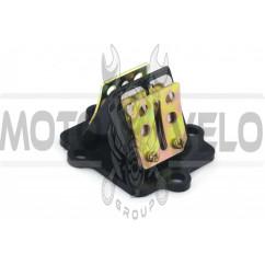 Лепестковый клапан Yamaha JOG 3KJ ZUNA