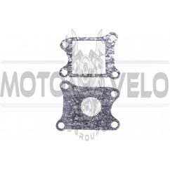 Прокладки лепесткового клапана Honda DIO AF34/35 (паронит) AS