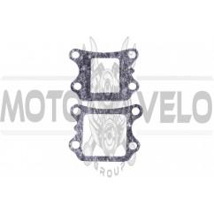 Прокладки лепесткового клапана Honda TACT AF16 (паронит) AS