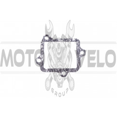 Прокладка лепесткового клапана 2T Stels 50 (паронит) AS