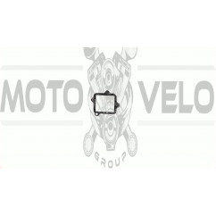 Прокладки лепесткового клапана   Yamaha MINT   (паронит)   AS