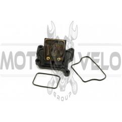 Лепестковый клапан Suzuki HI-UP