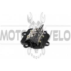 Лепестковый клапан Yamaha JOG 5BM STEEL MARK