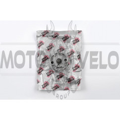 Маслонасос 4T GY6 125/150 (круглый) STEEL MARK