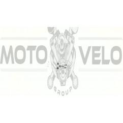 Ремкомплект обгонной муфты   Delta   (набор роликов и пружин)   EVO