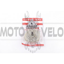 Маслонасос   4T GY6 50   (+звезда привода)   SUNY
