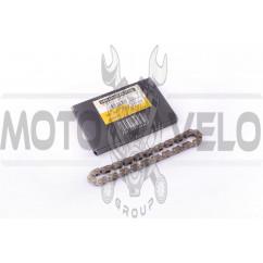 Цепь маслонасоса 4T GY6 125/150 (2х3-44L) HSM