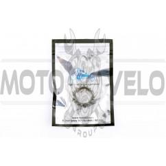 Звезда привода маслонасоса (на коленвал) 4T GY6 50 KOMATCU
