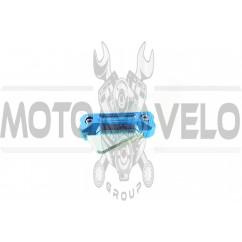 Крышка ГТЦ (стайлинговая) (mod:1, синяя) RIDE IT