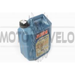 Масло 4л (промывочное, для двигателей) ЛЕОЛ