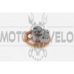 Маслонасос Yamaha YBR125 KOMATCU