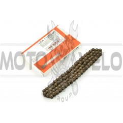 Цепь маслонасоса 4T GY6 125/150 (2х3-44L) YMH