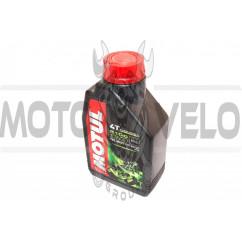 Масло   4T, 1л   (полусинтетика, 10W-30, 5100, API SL/SJ/SH/SG)   MOTUL   (#104062), шт