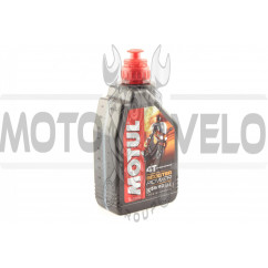 Масло   4T, 1л   (синтетика, 5W-40, Scooter Power, API SN/SM/SL/SJ)   MOTUL   (#105958), шт