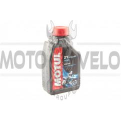 Масло   2T, 1л   (минеральное, 100, API TC)   MOTUL   (#104024), шт