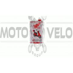 Масло 2T, 1л (полусинтетика) HONDA (Япония) (#VB)