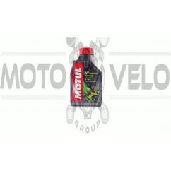 Масло   4T, 1л   (полусинтетика, 15W-50, 5000, API SL/SM)   MOTUL   (#106012), шт