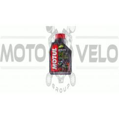 Масло   4T, 1л   (полусинтетика, 10W-40, ATV-UTV, API SM/SL/SJ)   MOTUL   (#105938), шт