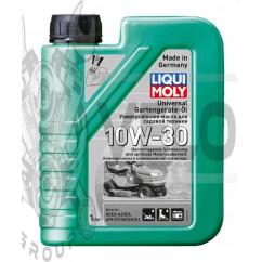 Масло   4T, 1л   (минеральное, 10W30 для газонокосилок, Takt Gartengerate-Oil)   LIQUI MOLY   #8037