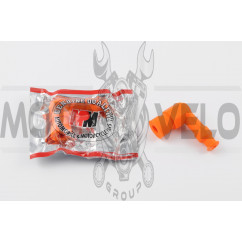 Насвечник (тюнинг)   90*, Г- образный   (оранжевый)   МРМ, шт