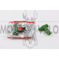 Насвечник (тюнинг) 90*, Т- образный (зеленый) МРМ