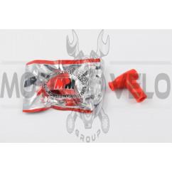 Насвечник (тюнинг) 90*, Т- образный (красный) МРМ