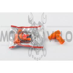 Насвечник (тюнинг) 90*, Т- образный (оранжевый) МРМ