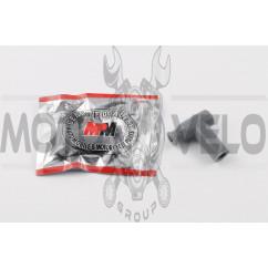 Насвечник (тюнинг) 90*, Т- образный (серый) МРМ
